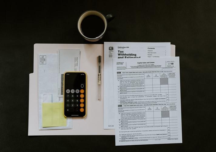 解体工事の際の支払いや精算・請求書についての豆知識