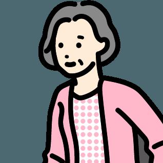 60代女性